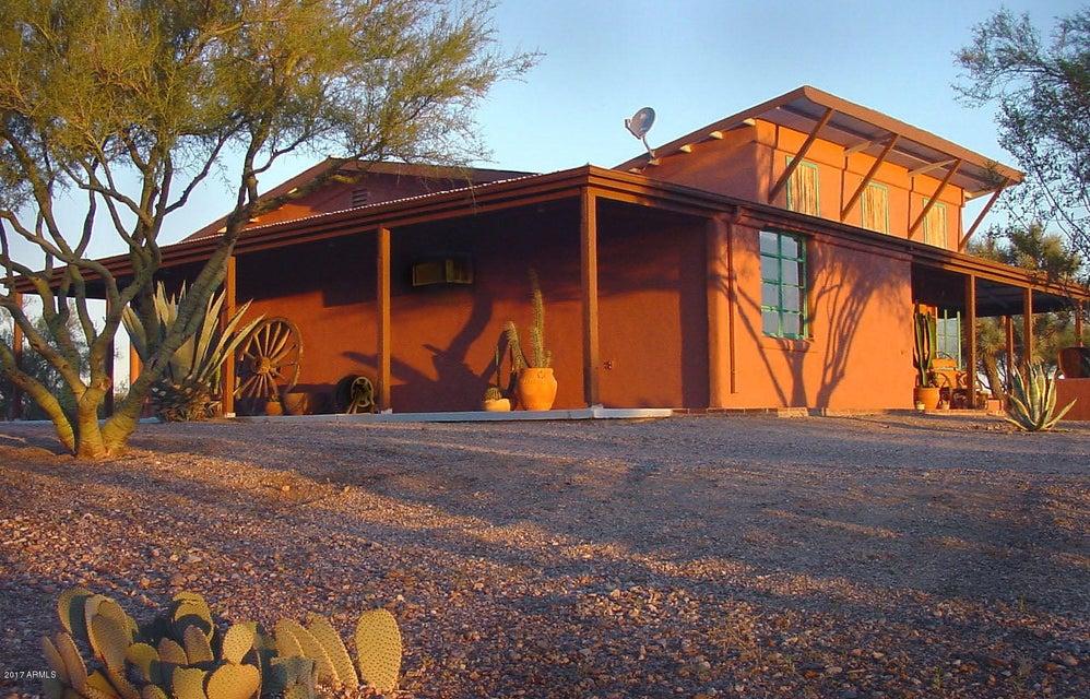 1950 W LURAY Road, Wickenburg, AZ 85390