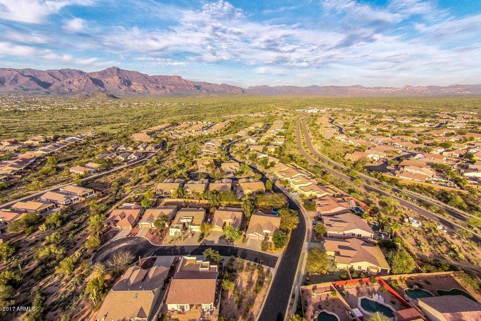 MLS 5561508 10387 E MEANDERING TRAIL Lane, Gold Canyon, AZ 85118 Gold Canyon AZ Peralta Trails
