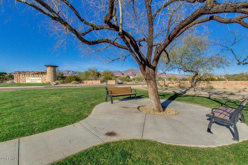 MLS 5561508 10387 E MEANDERING TRAIL Lane, Gold Canyon, AZ Gold Canyon AZ Gated