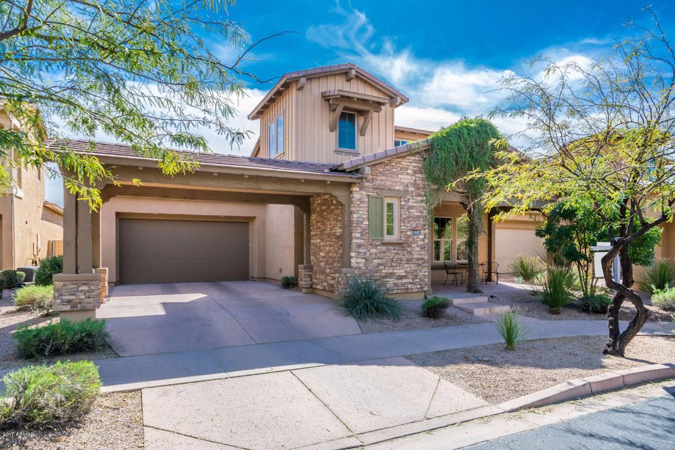 9325 E VIA DE VAQUERO Drive, Scottsdale AZ 85255