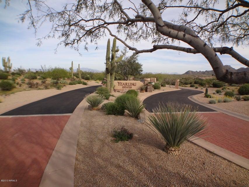 26125 N 116TH Street Lot 13, Scottsdale, AZ 85255