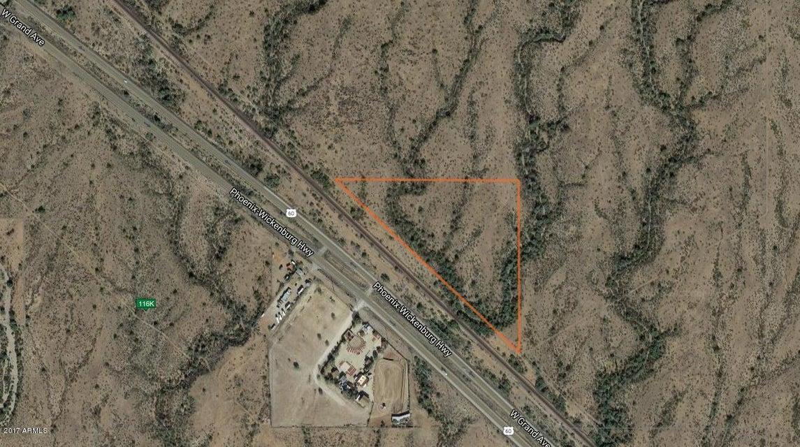 378XX W Grand Avenue Lot   -, Wittmann, AZ 85361
