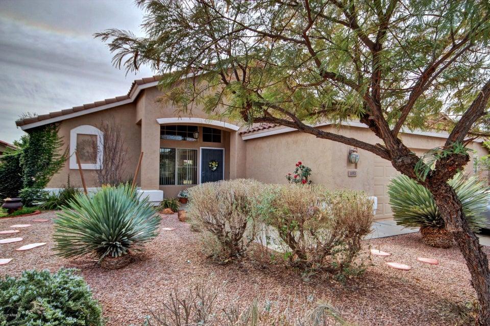 1153 E JASPER Drive, Gilbert, AZ 85296