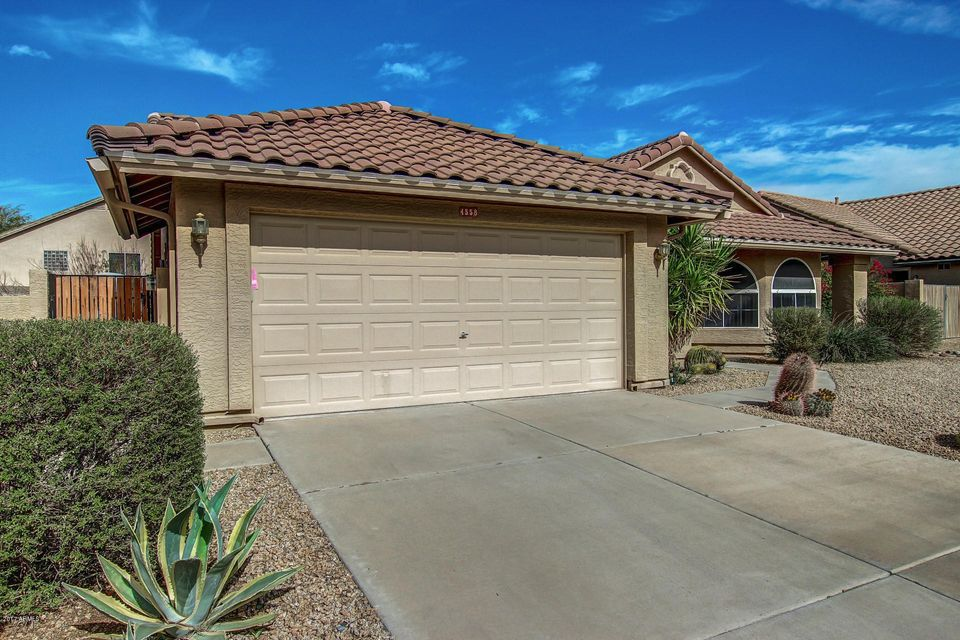 4558 E VIA DONA Road, Cave Creek, AZ 85331