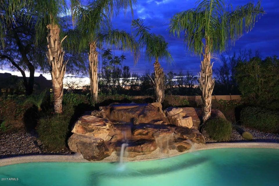 9112 E FOOTHILLS Drive Scottsdale, AZ 85255 - MLS #: 5562316