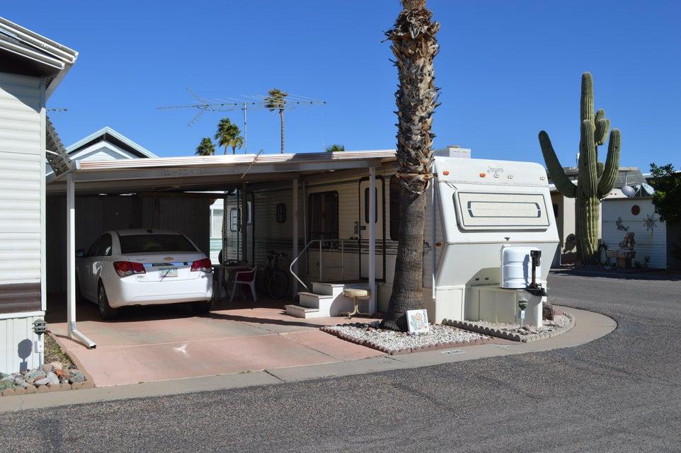 Photo of 230 E BARREL CACTUS Lane, Florence, AZ 85132