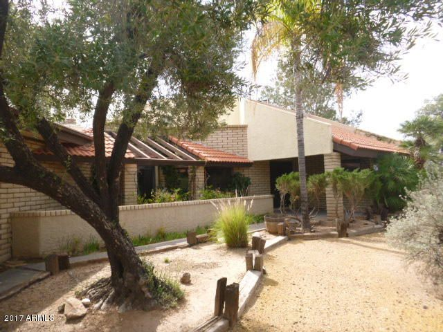 5047 E RANCHO TIERRA Drive, Cave Creek, AZ 85331
