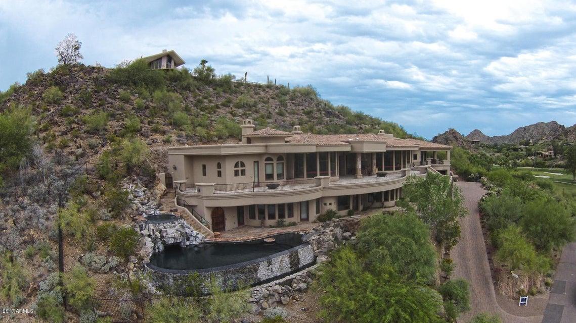 5022 E COTTONTAIL RUN Road, Paradise Valley, AZ 85253