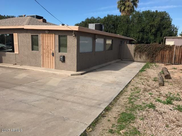 540 W UNIVERSITY Drive FRNT, Mesa, AZ 85201