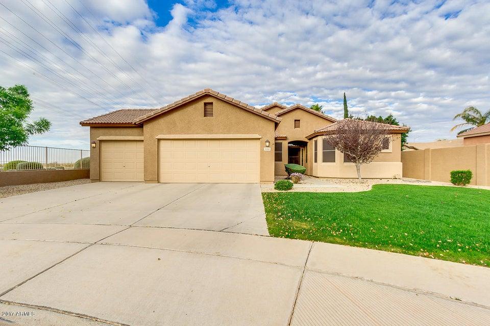 3140 S WILDROSE Circle, Mesa, AZ 85212