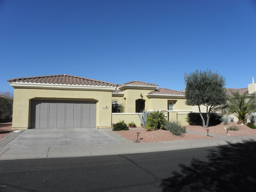 12836 W EL SUENO Drive, Sun City West, AZ 85375