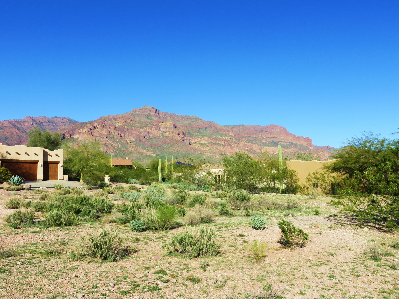 10552 E WALKING STICK Way Gold Canyon, AZ 85118 - MLS #: 5564098