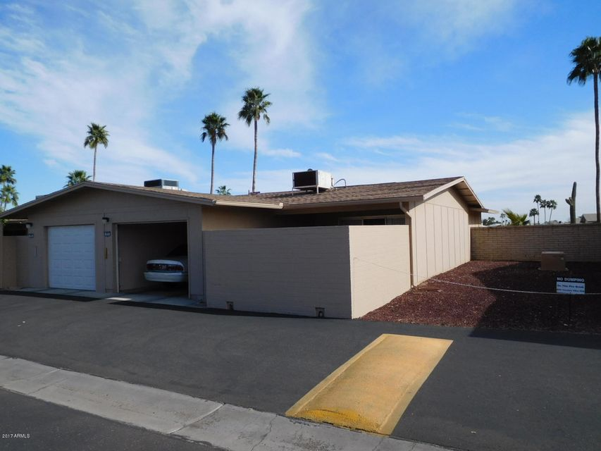 MLS 5562855 19242 N CAMINO DEL SOL --, Sun City West, AZ Sun City West AZ Condo or Townhome