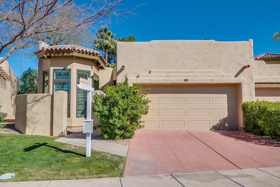 7955 E CHAPARRAL Road 93, Scottsdale, AZ 85250
