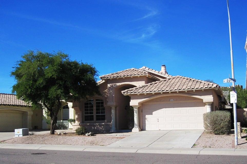 16214 S 23RD Place, Phoenix, AZ 85048