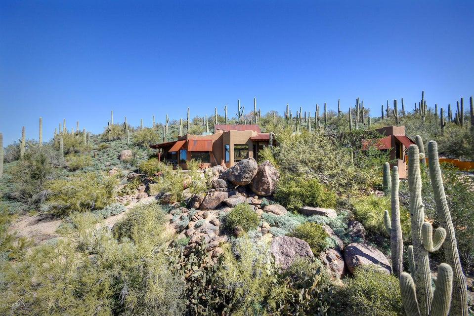 6640 E MILITARY Road, Cave Creek, AZ 85331