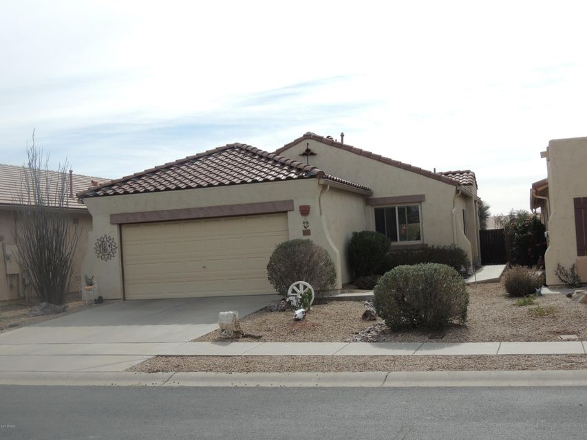 9829 E WINDY PASS Trail, Gold Canyon, AZ 85118