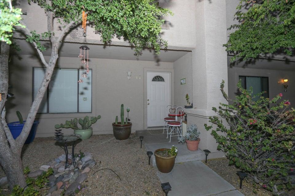 16624 E ALMONT Drive 102, Fountain Hills, AZ 85268