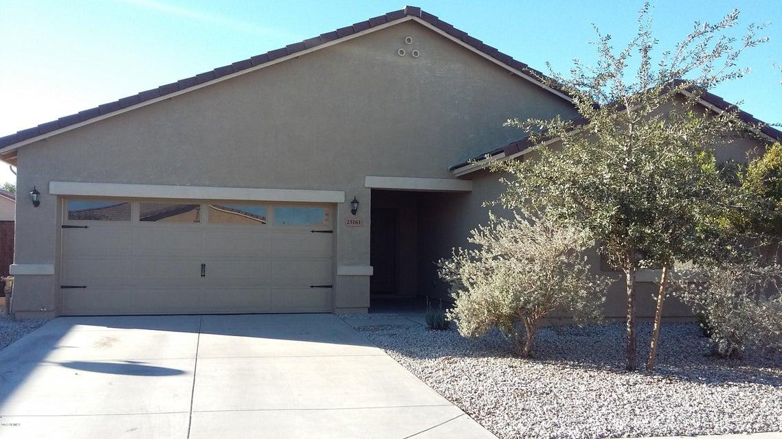 25161 W CARSON Court, Buckeye, AZ 85326