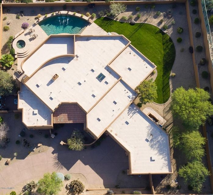 MLS 5558956 9146 N CRIMSON Canyon, Fountain Hills, AZ 85268 Fountain Hills AZ Eagle Mountain