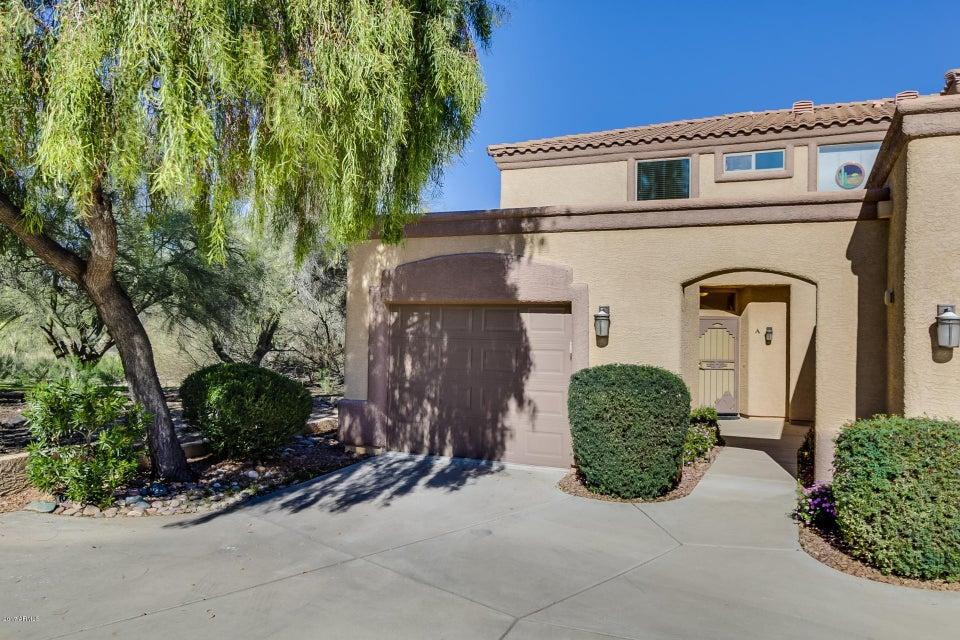 16336 E ARROW Drive A, Fountain Hills, AZ 85268
