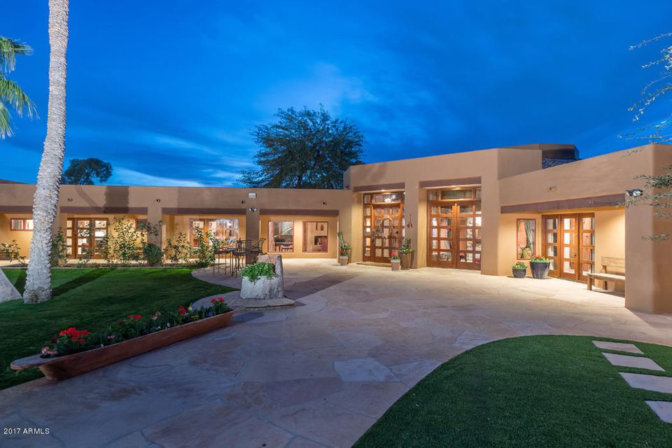 Additional photo for property listing at 6633 E Mcdonald Drive  Paradise Valley, Arizona,85253 United States