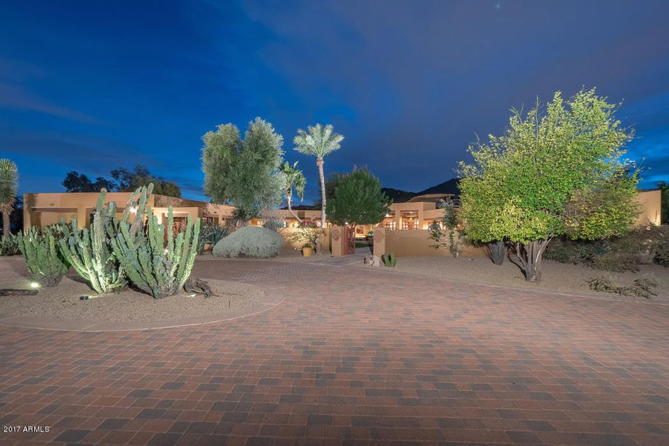 MLS 5563249 6633 E MCDONALD Drive, Paradise Valley, AZ Paradise Valley AZ Equestrian
