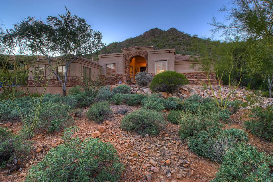 13450 N SUNRIDGE Drive, Fountain Hills, AZ 85268