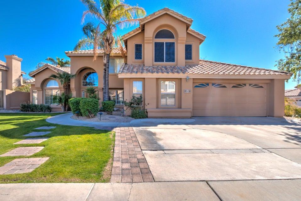 3731 E KENT Drive, Phoenix, AZ 85044