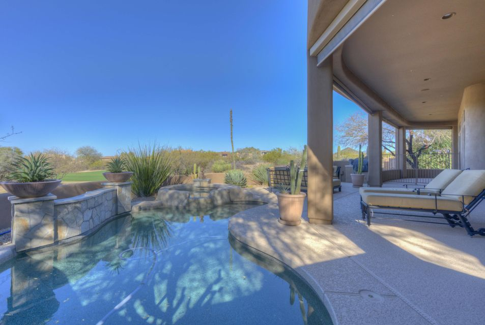 MLS 5551440 28996 N 108TH Place, Scottsdale, AZ 85262 Scottsdale AZ Candlewood Estates