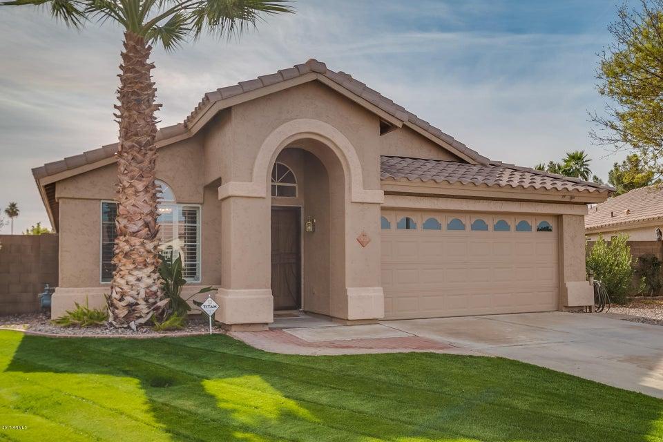 425 W SAN REMO Street, Gilbert, AZ 85233
