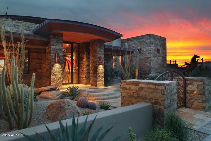 9943 E STERLING RIDGE Road Scottsdale, AZ 85262 - MLS #: 5562252