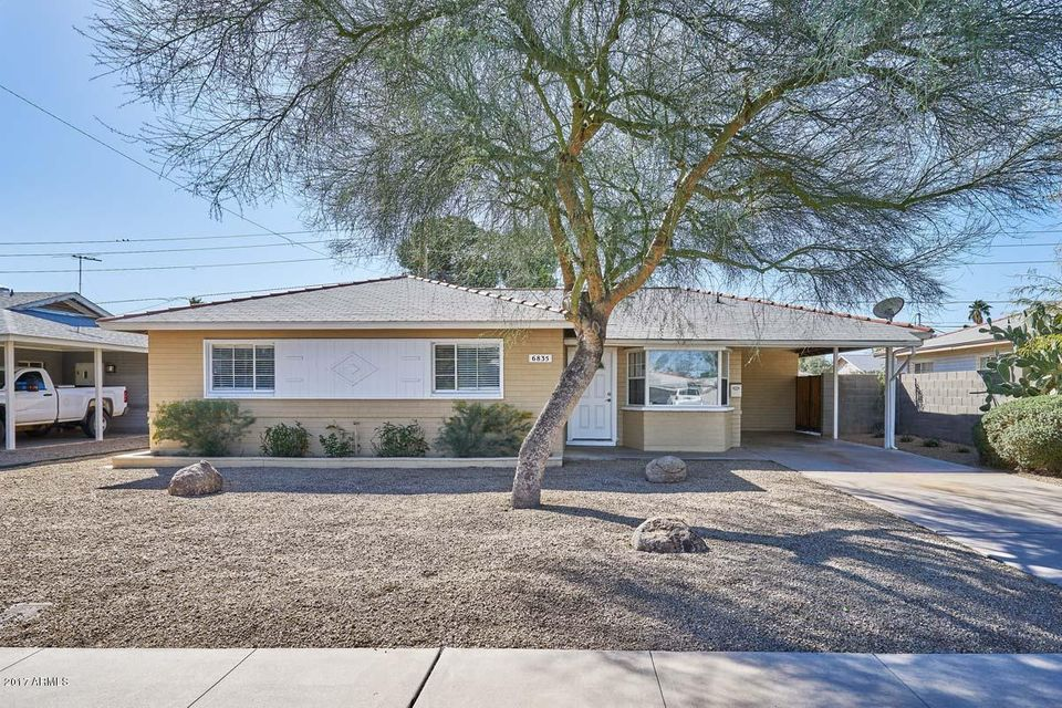 6835 E AVALON Drive, Scottsdale, AZ 85251
