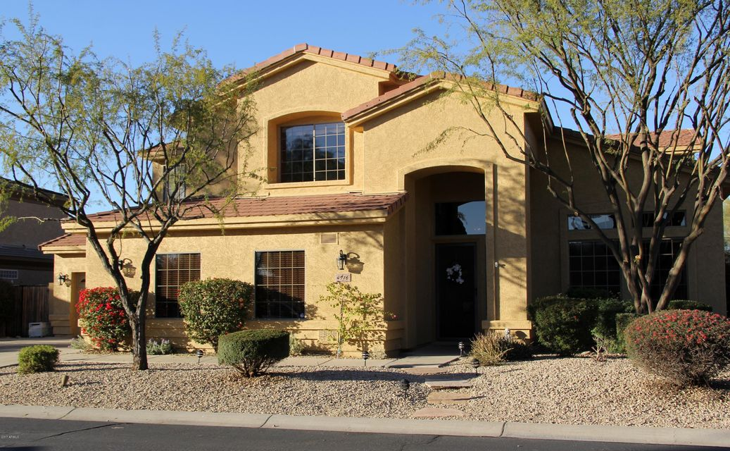 4916 E CORDIA Lane, Cave Creek, AZ 85331