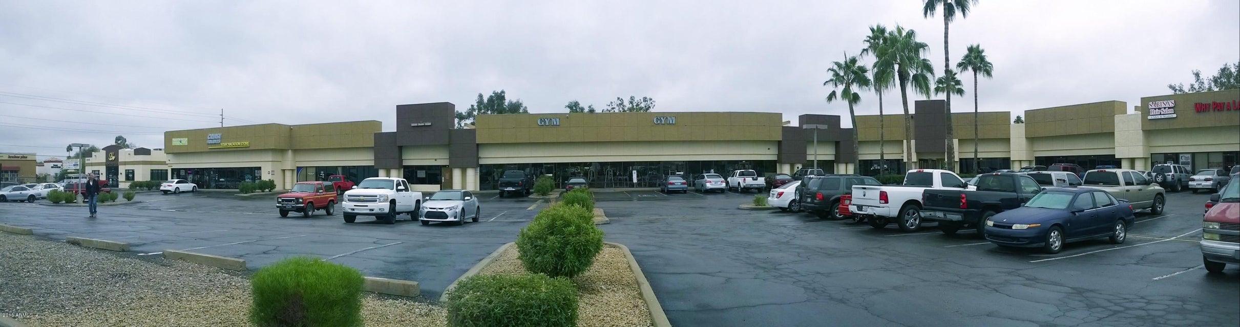 3515 W UNION HILLS Drive 112, Glendale, AZ 85308
