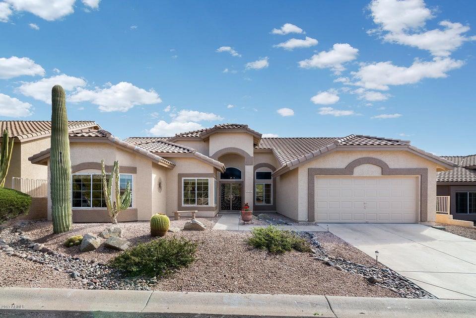 9049 E BRITTLE BUSH Road, Gold Canyon, AZ 85118