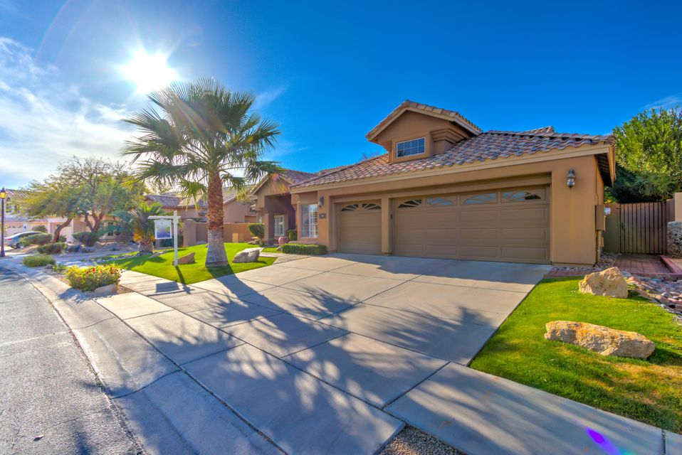 3648 E PARK Avenue, Phoenix, AZ 85044