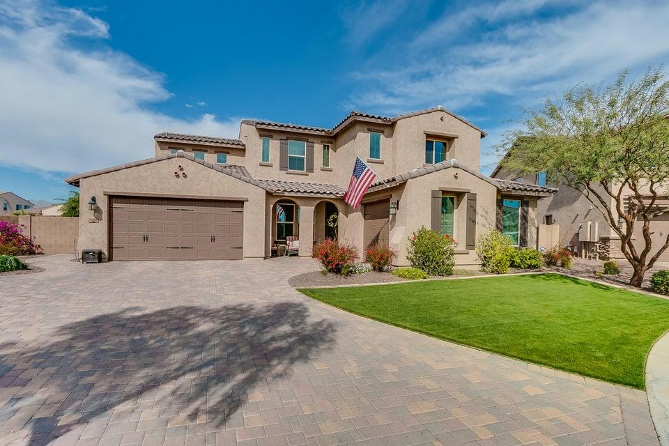 4280 N 181ST Drive, Goodyear, AZ 85395
