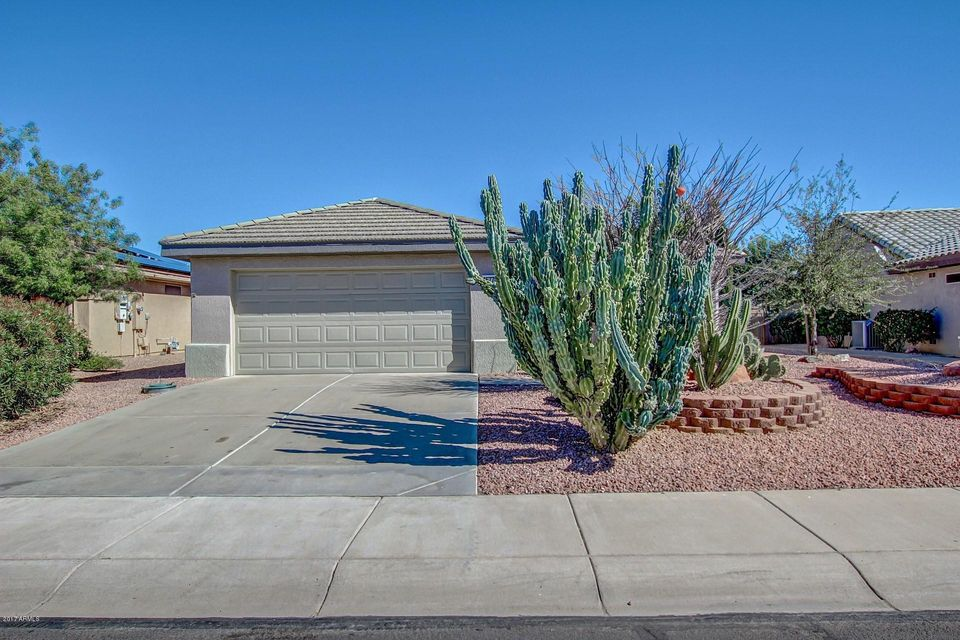 15778 W CINNABAR Drive Surprise, AZ 85374 - MLS #: 5562582