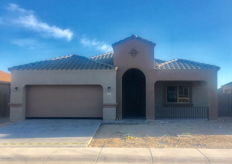 23827 W COCOPAH Street Buckeye, AZ 85326 - MLS #: 5562575