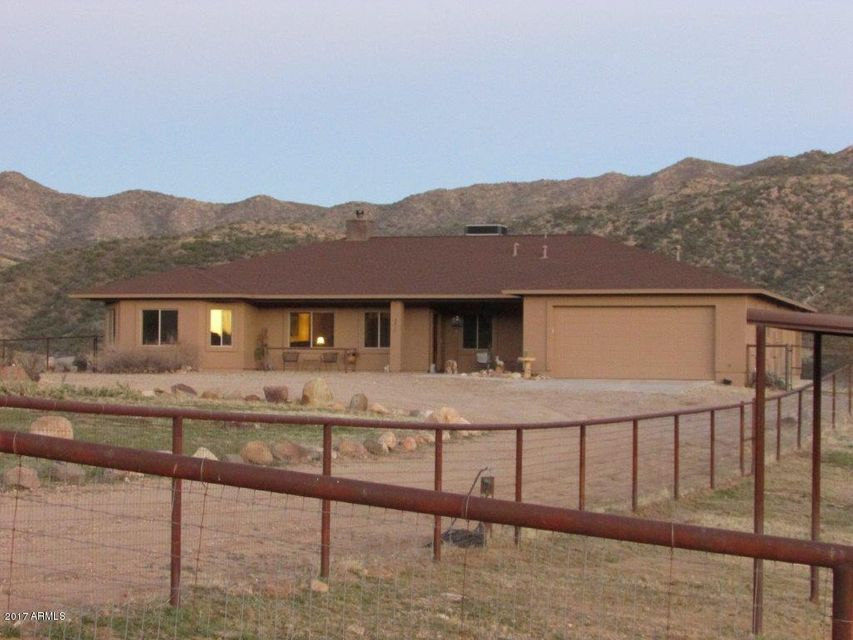 24555 S PLACER GOLD Lane, Yarnell, AZ 85362