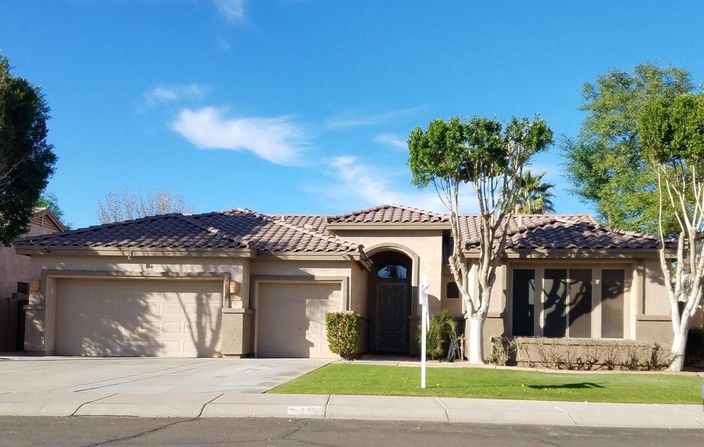 1152 W WINDHAVEN Avenue W, Gilbert, AZ 85233