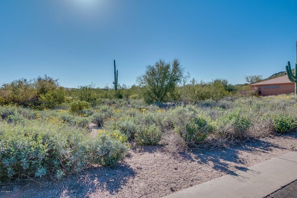 7130 E SADDLEBACK Street Lot 50, Mesa, AZ 85207