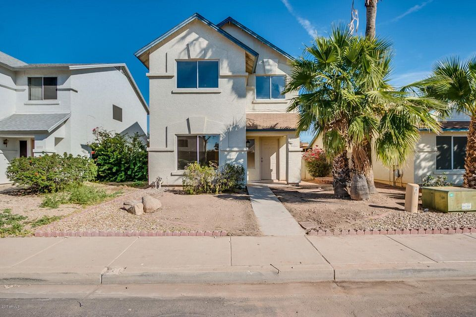16511 N 69TH Avenue, Peoria, AZ 85382