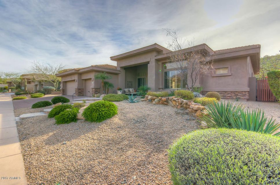 231 E MOUNTAIN SAGE Drive, Phoenix, AZ 85048