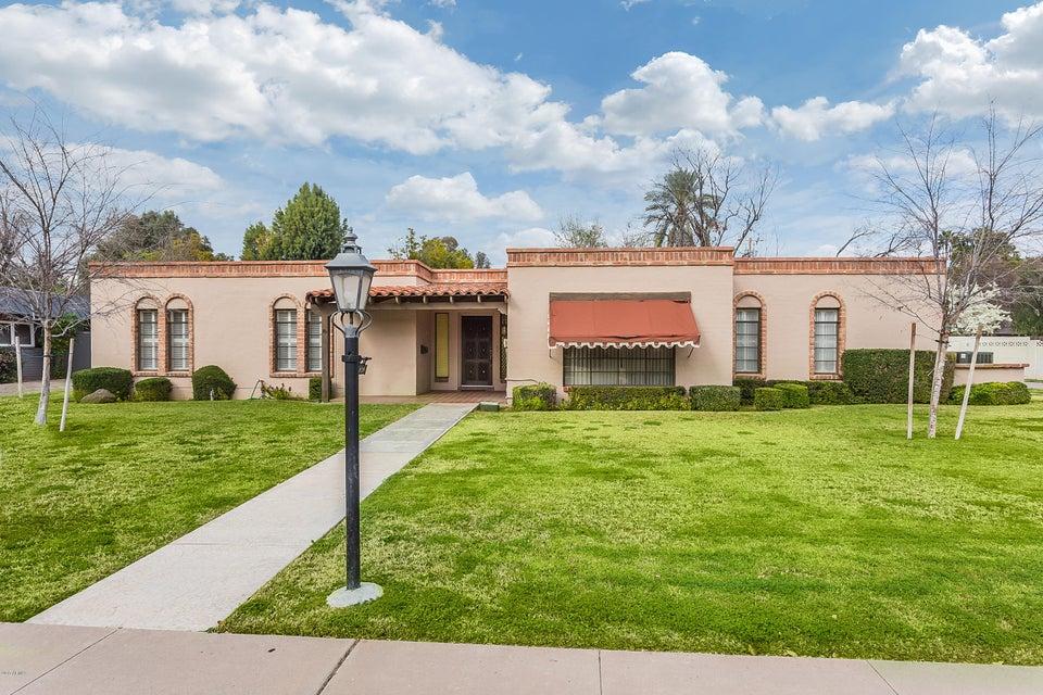 416 W Flynn Lane, Phoenix, AZ 85013