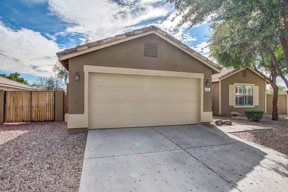 505 W FABENS Lane, Gilbert, AZ 85233