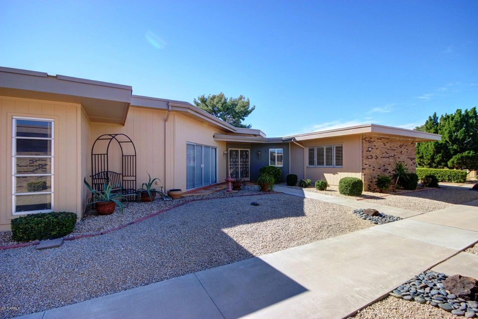 13623 N 108TH Drive, Sun City, AZ 85351