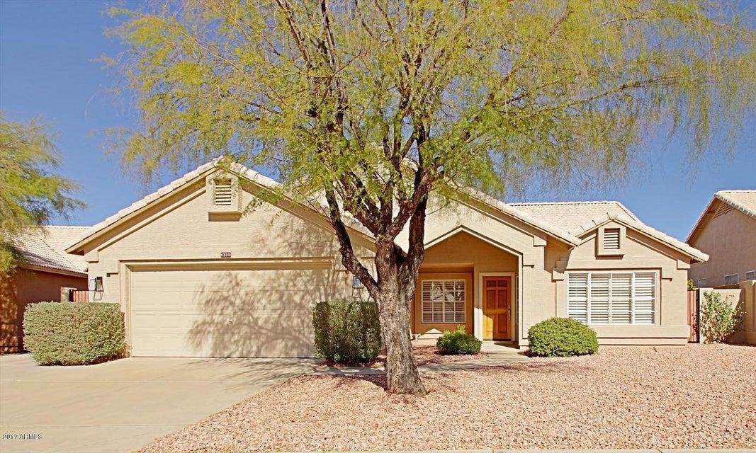 4338 E MONTGOMERY Road, Cave Creek, AZ 85331