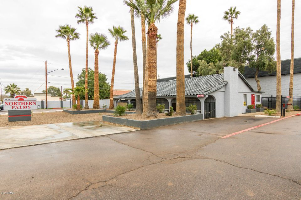 2835 W NORTHERN Avenue OFC, Phoenix, AZ 85051